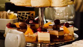 high tea adressen nederland