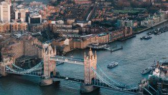 deze hotspots wil je niet missen in Londen
