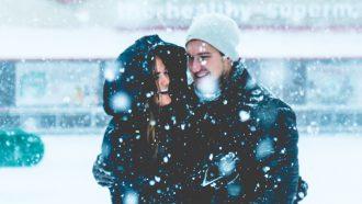 januari beste maand om te daten