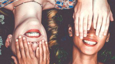 vriendinnen afspreken gezonder