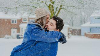 winter relatie