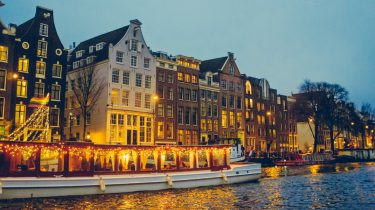 Een staycation in Amsterdam is perfect voor een moeder-dochter uitje