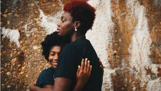 relatie tussen moeder en dochter