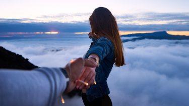 Jaloers relatie