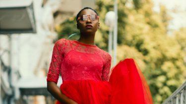 fashion statement sterrenbeeld