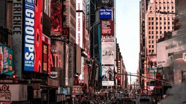 stedentrip New York Lidl aanbieding