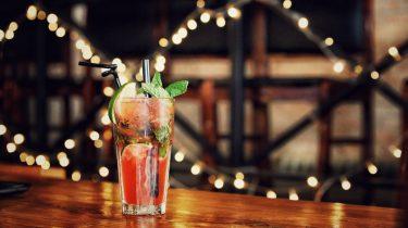 cocktails thuis maken