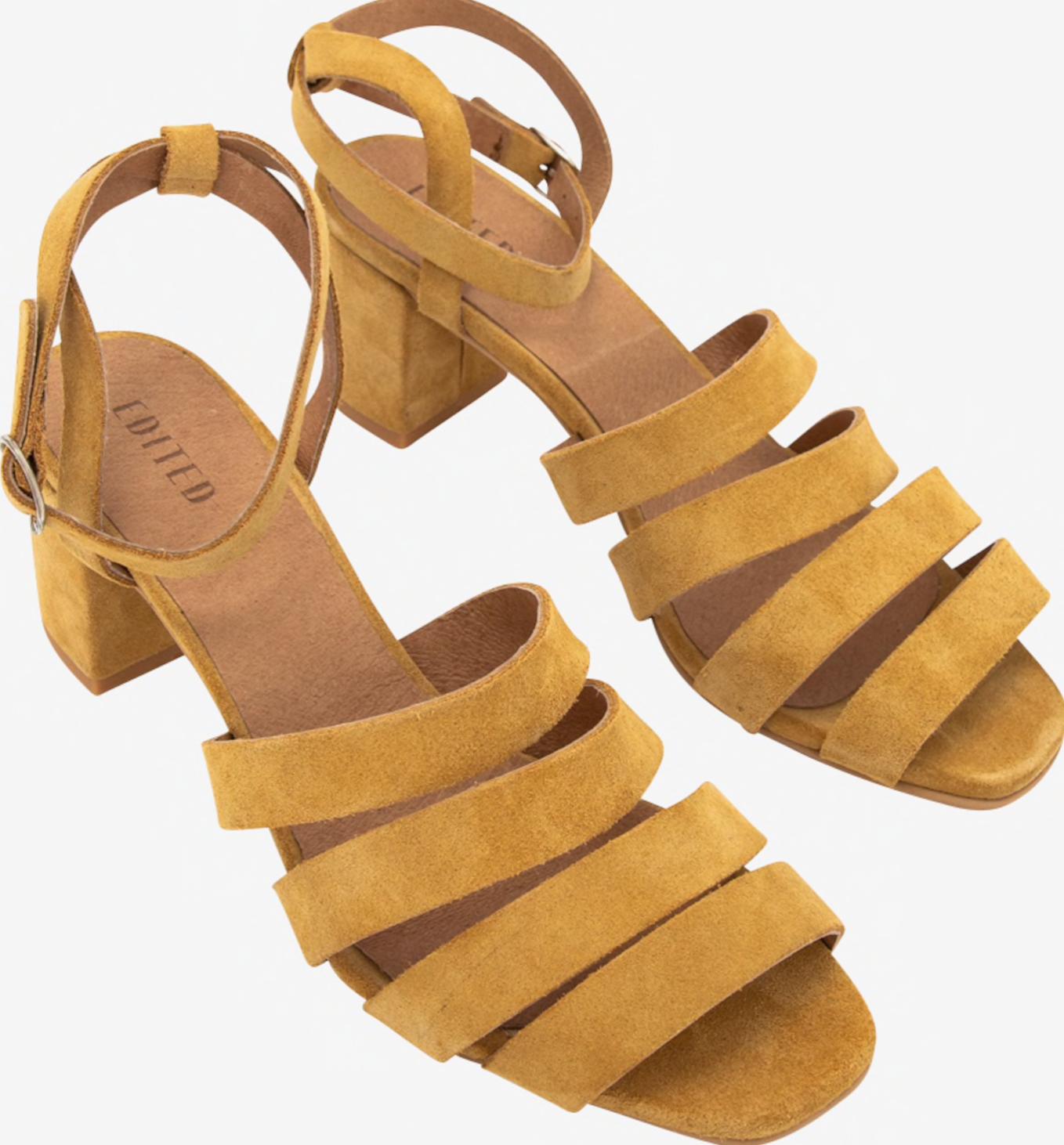 sandalen editen