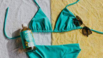 bikini 2020